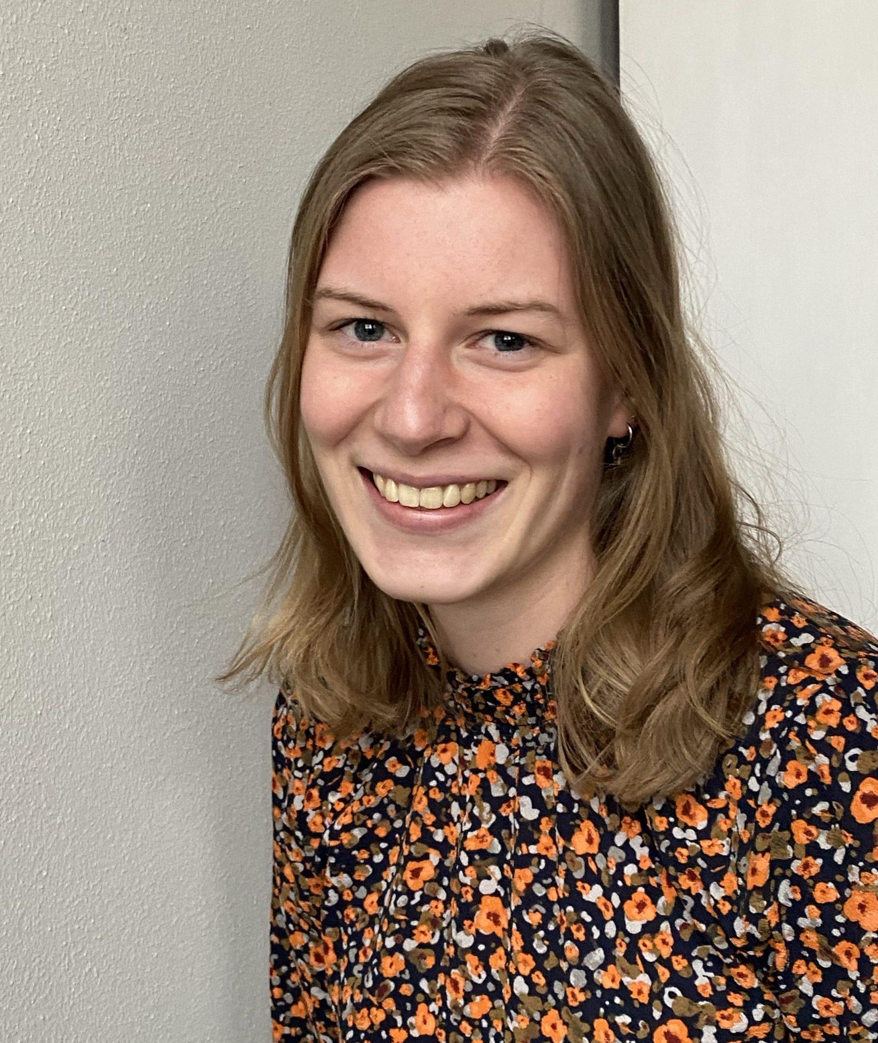 Emma van Harten