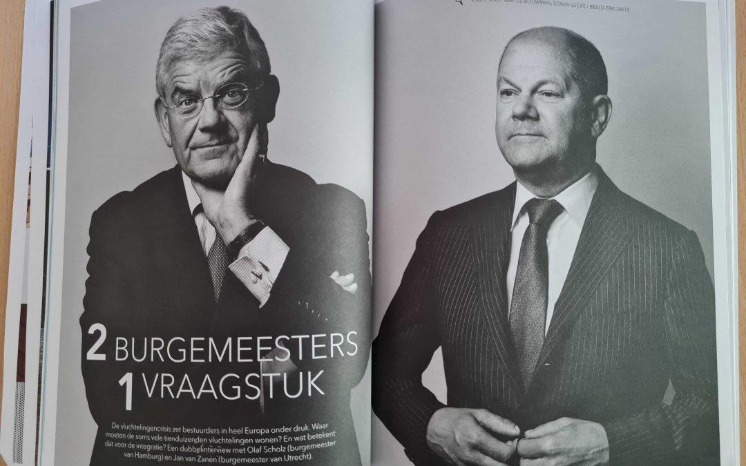 Interviews met Duitse experts