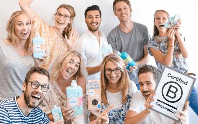 BNR Duitsland: Nederlandse startup in de schappen van grootste drogist van Duitsland